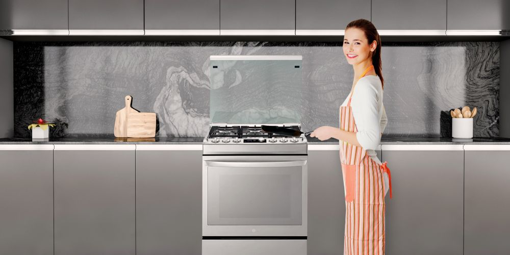 5 cosas que debes tomar en cuenta al elegir una nueva cocina a gas