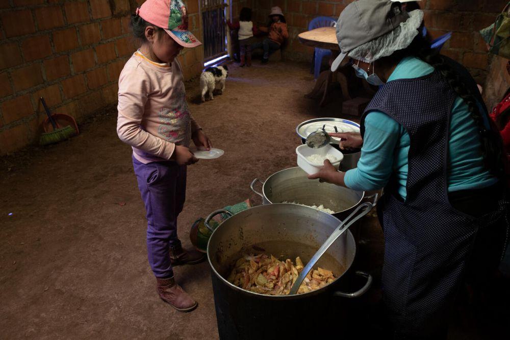 Yo Paro Una Olla: Inicia colecta nacional que brindará alimentación a miles de niñas y niños a través de las ollas comunitarias