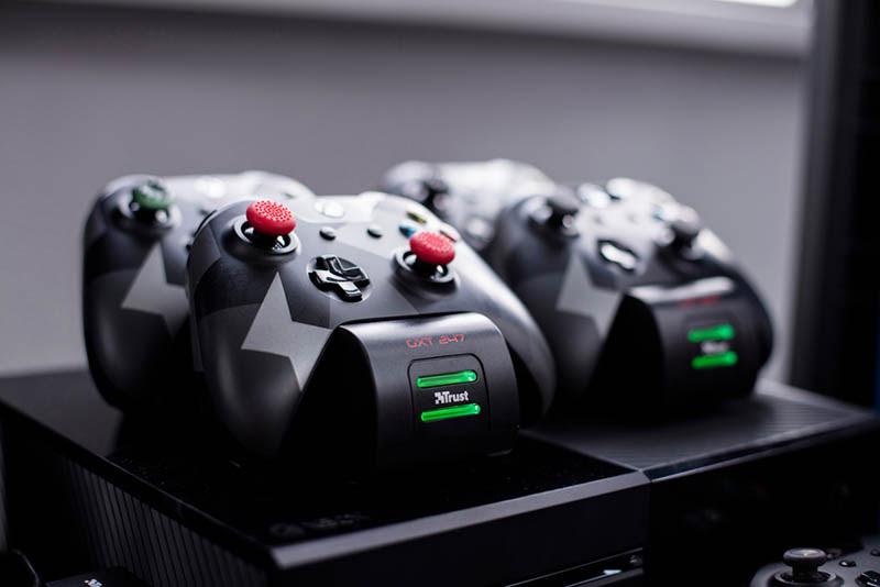 Accesorios para Xbox