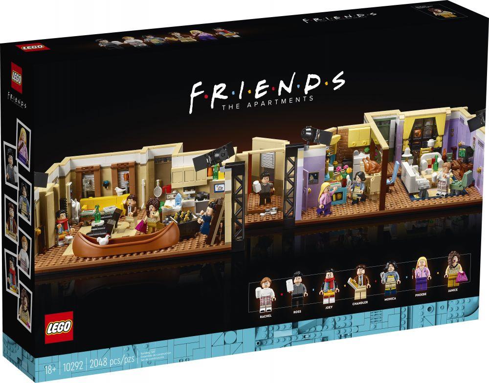 Apartamento de Friends (3)