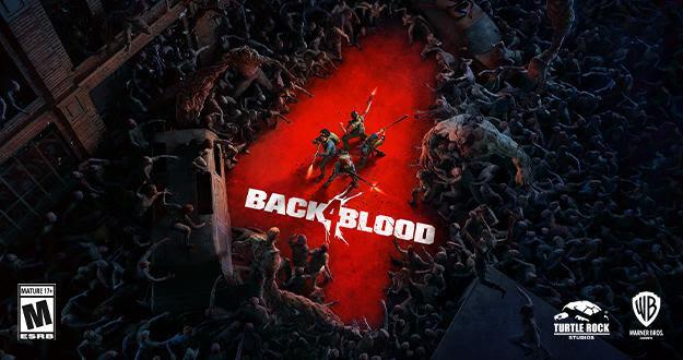 Back 4 Blood también tendrá NVIDIA DLSS