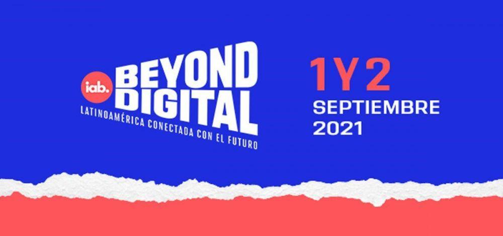 Beyond Digital_1 y 2 de septiembre