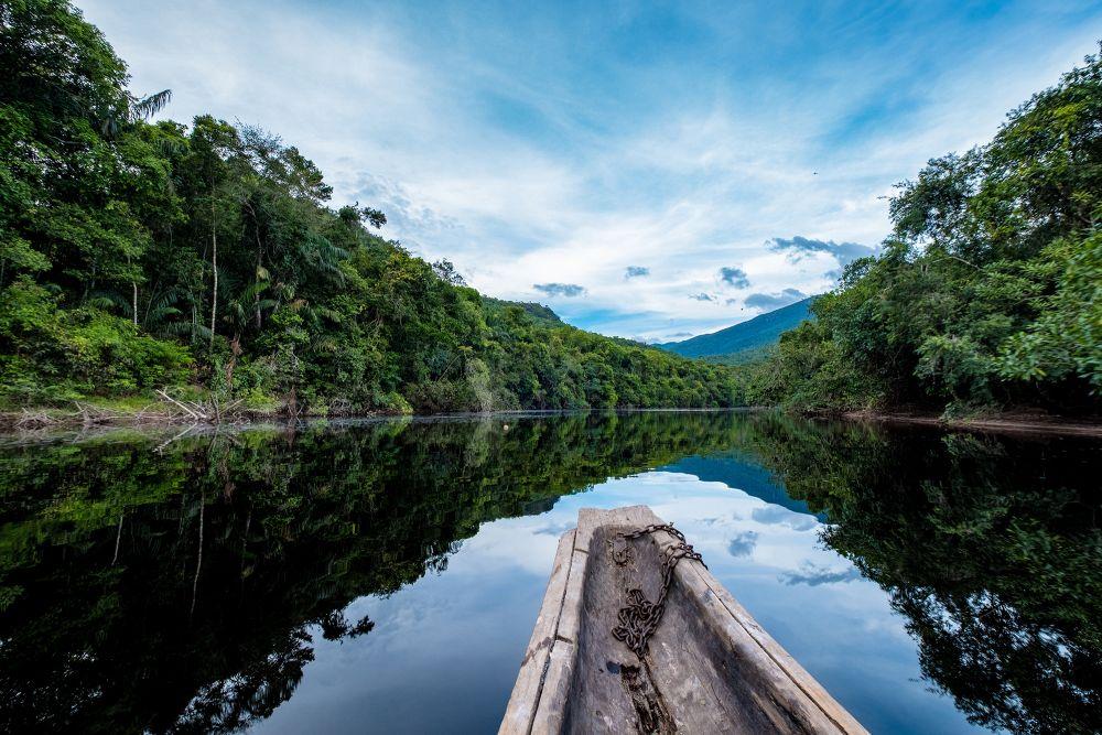 Brindan conferencias gratuitas para mitigar el impacto ambiental en ríos amazónicos