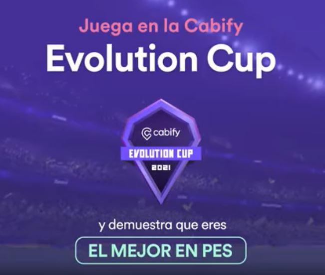 Cabify Evolution Cup