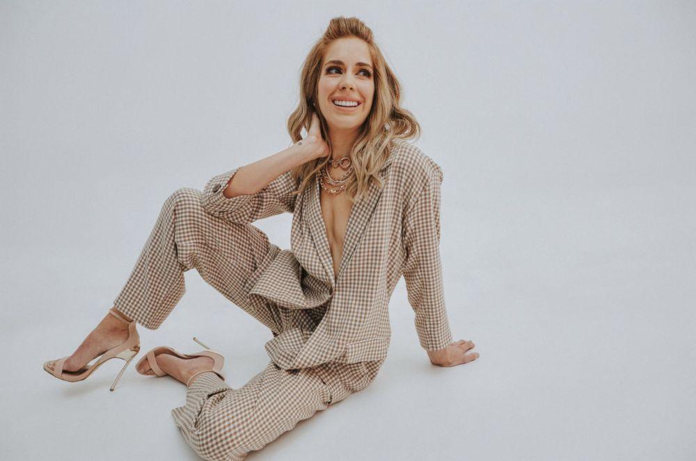 Carmen Aub se une a E! Entertainment con un nuevo programa que se verá en toda Latinoamérica