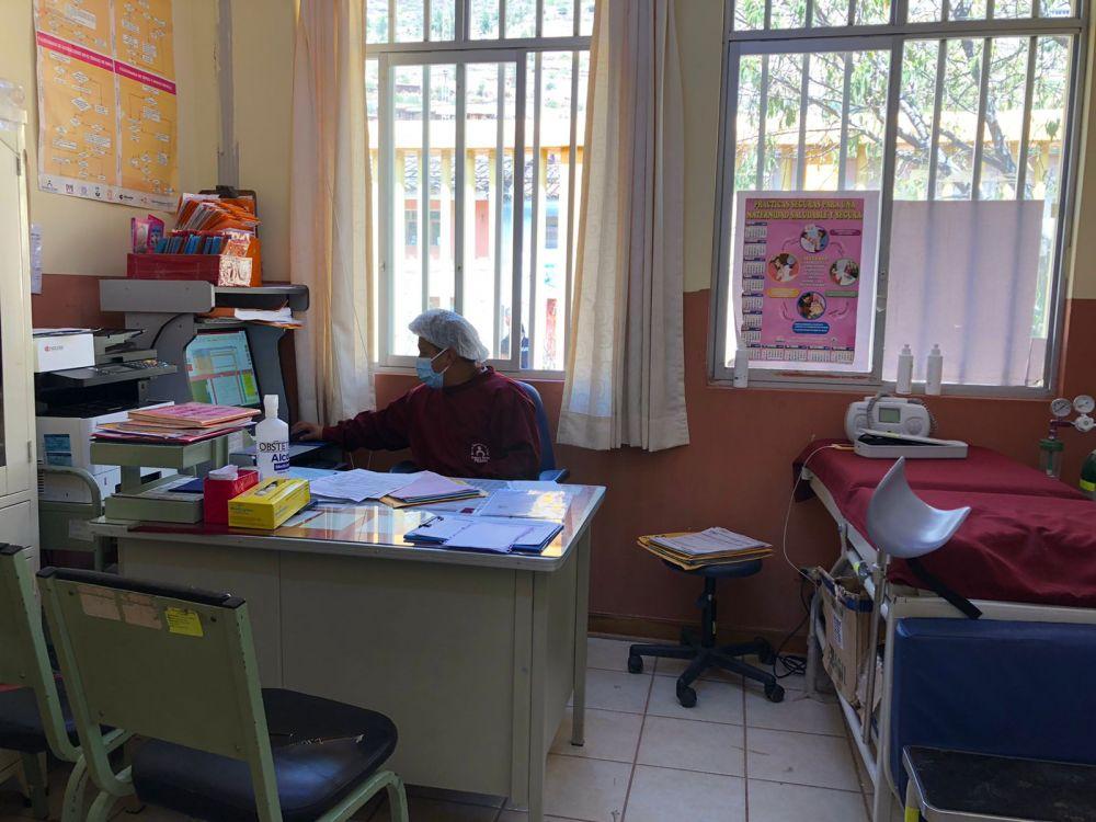 Créditos Movimiento Salud 2030 2