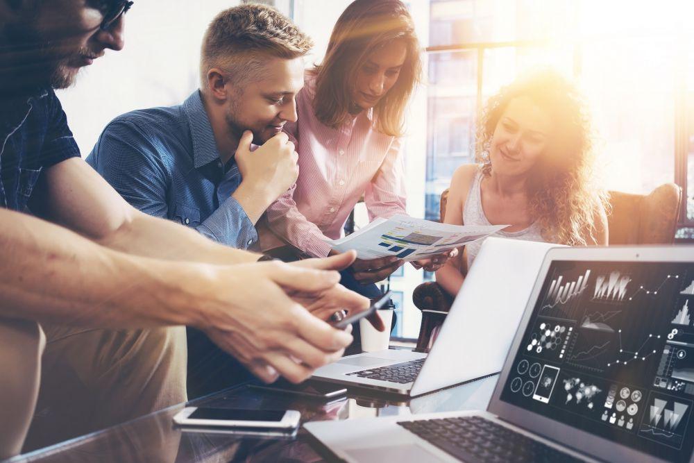 Cuatro pasos para construir una cultura organizacional que potencie la transformación digital en las empresas