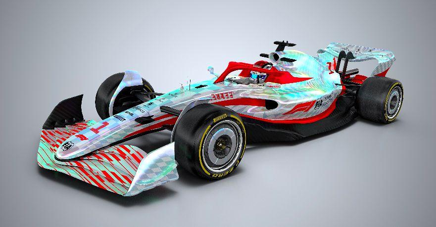 F1 2022 - SILVERSTONE - 02