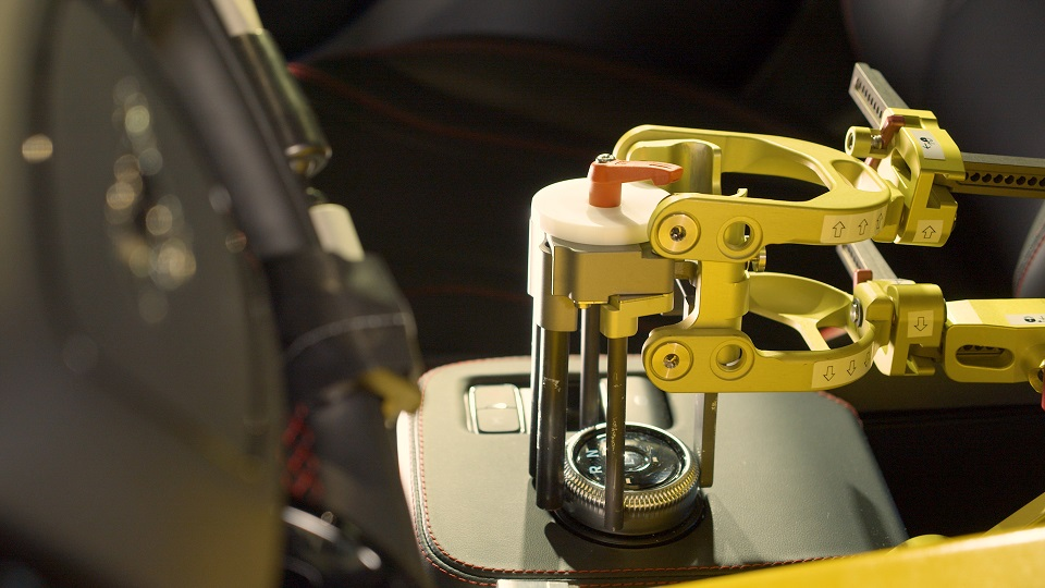 Ford Recruits Robot Test Drivers to Help Ensure Vehicles are Rea
