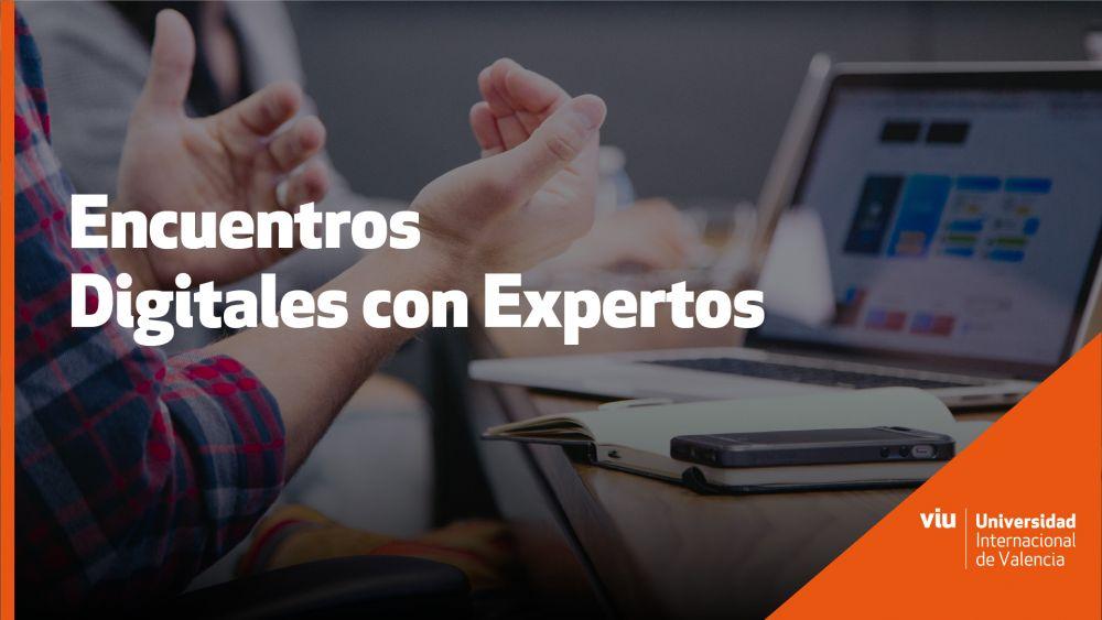 Foto Encuentro con Expertos VIU