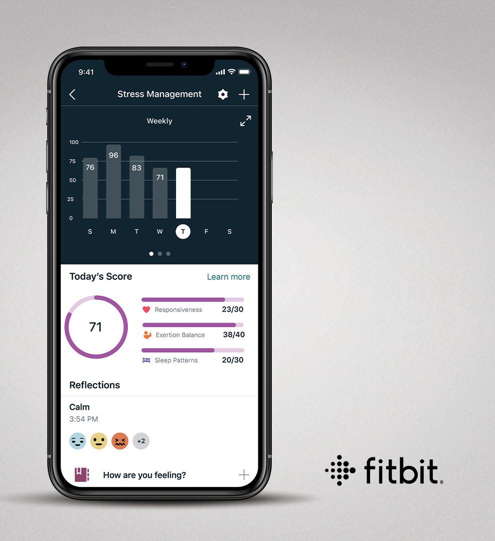 Foto Fitbit