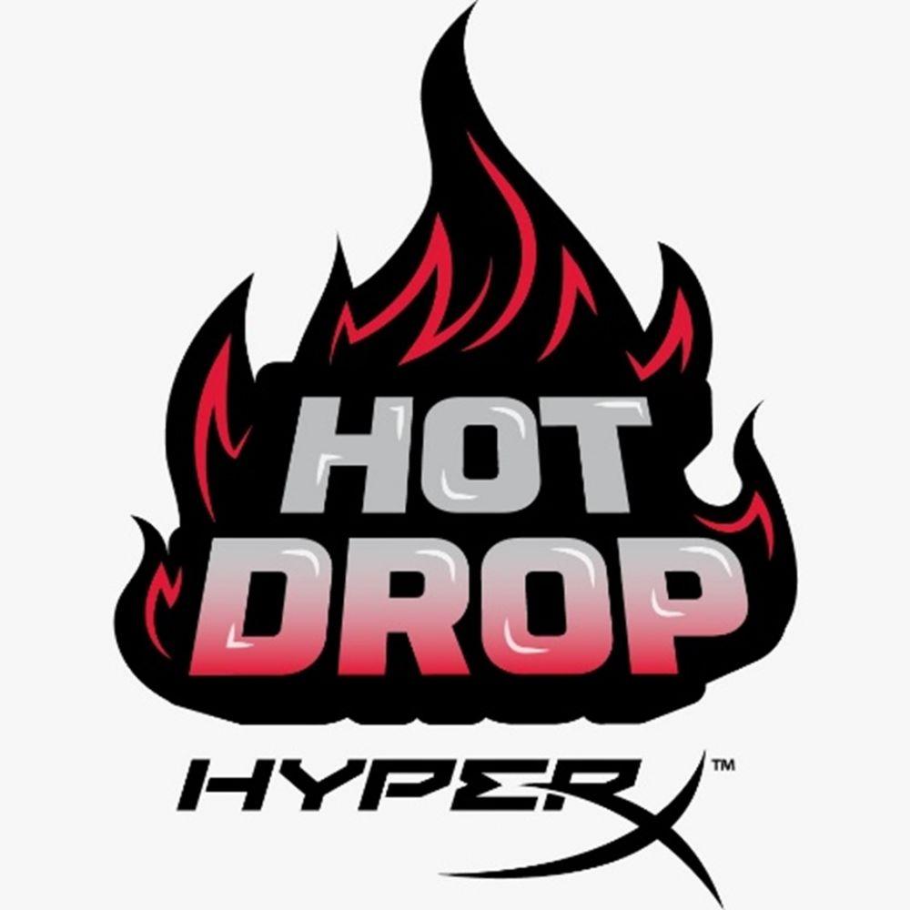 Hot Drop