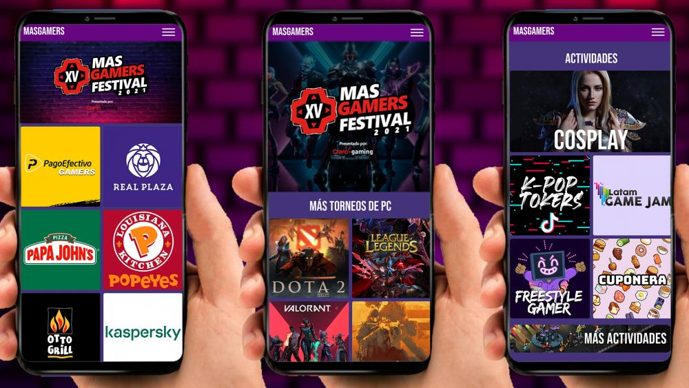 Imagen Festival DIgital