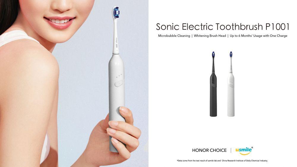 KV-HONOR CHOICE Usmile Sonic Toothbrush
