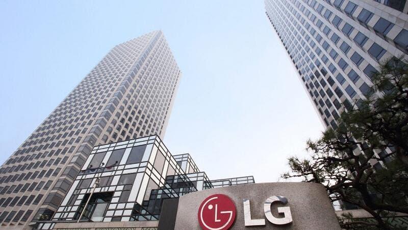 LG se compromete con el objetivo más agresivo para reducir las emisiones de Gases de efecto invernadero
