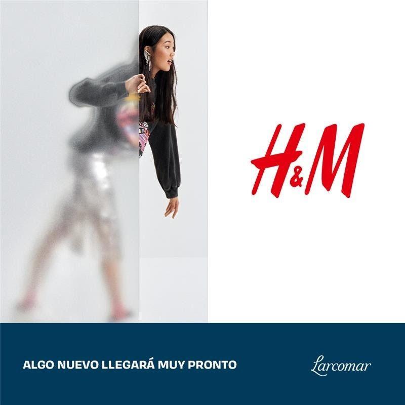 Larcomar_H&M