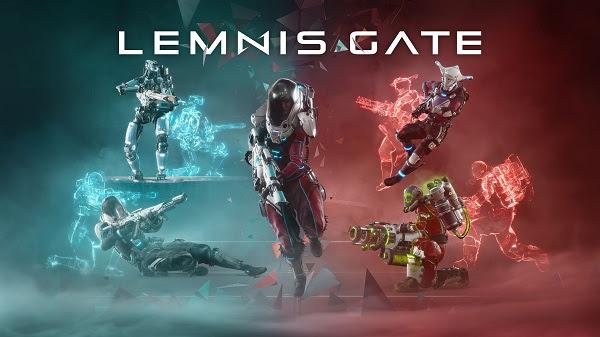 Lemins-Gate