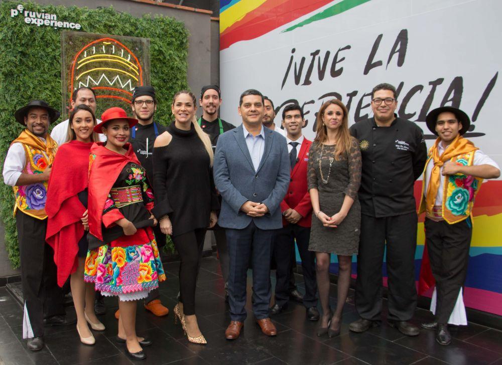 Abre sus puertas Peruvian Experience