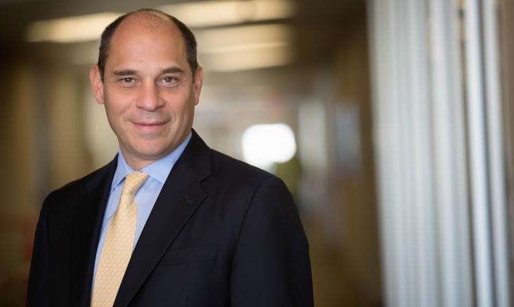 Marcos Razón, Gerente y Director General HP Inc. América Latina