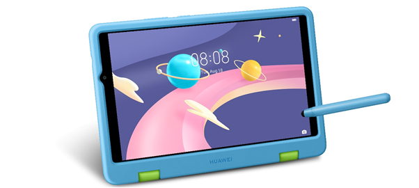 MatePad+T+Kids+Edition