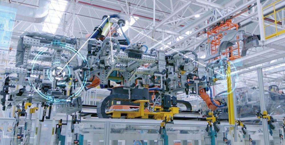 Media Alert - Los gigantes chinos GAC y Huawei trabajarán juntos para desarrollar un SUV inteligente