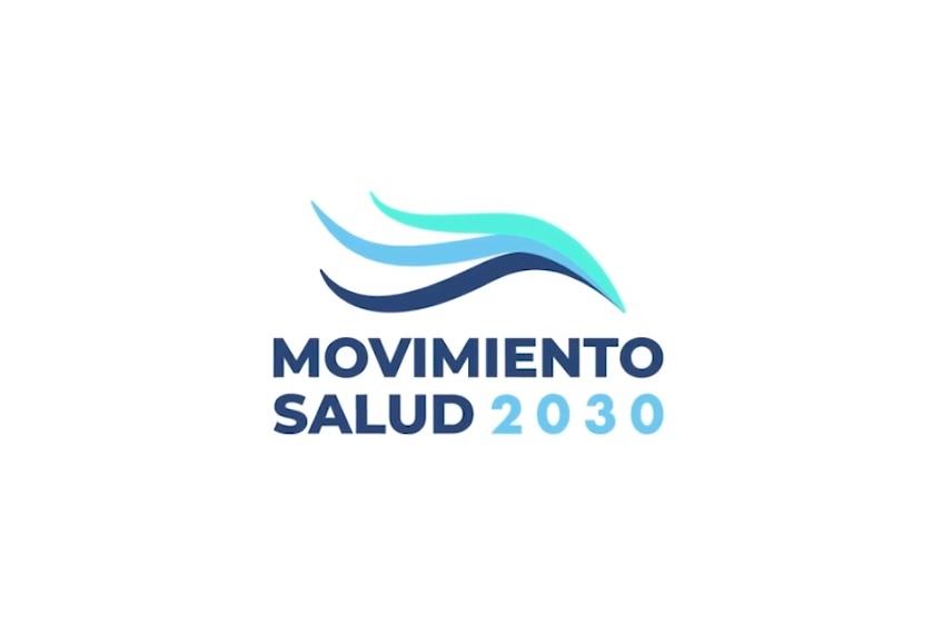 Movimiento Salud 2030 Logo 2