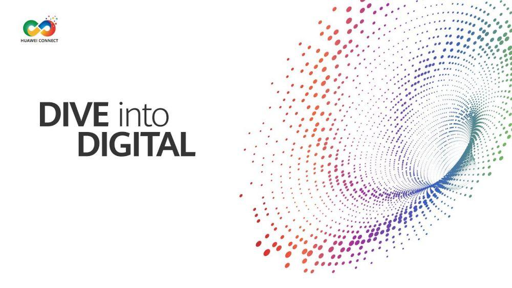 NP - Huawei organiza una cumbre de energía digital, impulsando la era de bajas emisiones de carbono