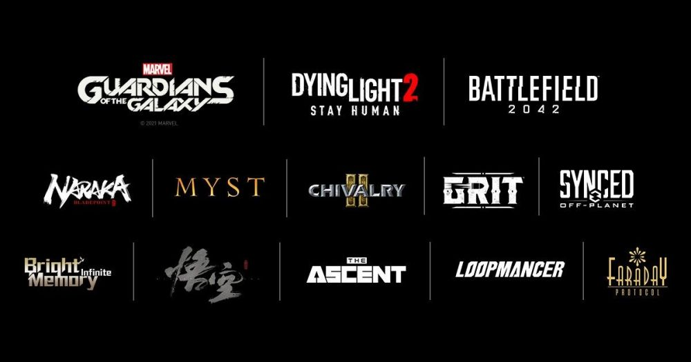 Nvidia en Gamescom