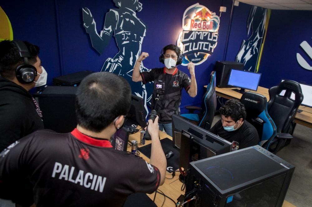 Perú obtiene el cuarto puesto en la fase de grupos del torneo mundial de Valotant