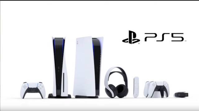 PlayStation 5 en Perú