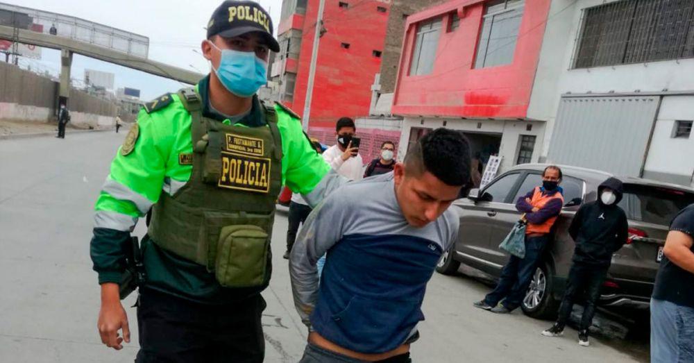 ¿Por qué la Policía no puede enfrentar con éxito el delito en el Perú? - Carlos Alberto Aguilar Meza