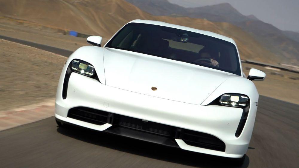 Porsche Next