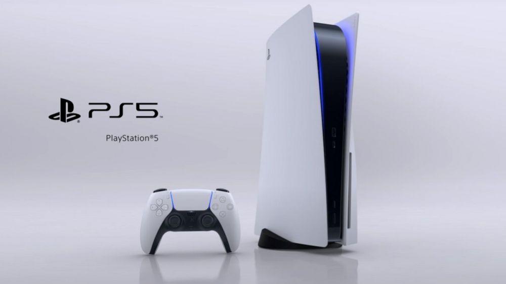 Precio de la Playstation 5 PS5 en Perú