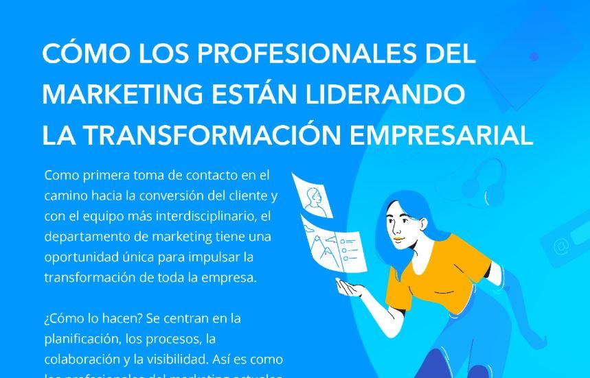 Profesionales del Marketing