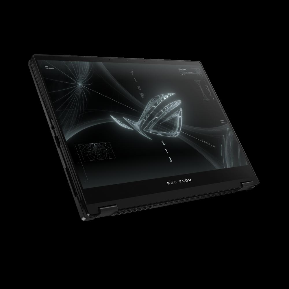 ROG Flow X13 GV301_3D Rendering Photos_Lighting_Tablet_23