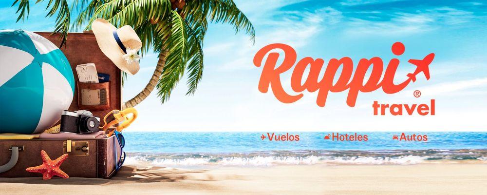 Rappi_travel