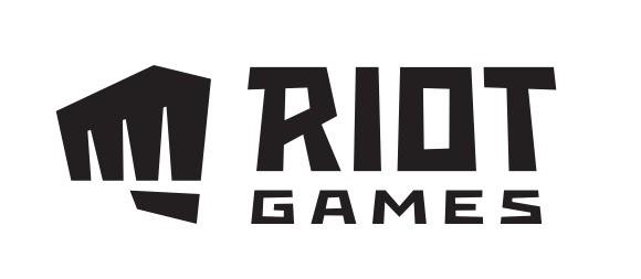Riot-Games-Logo » Technopatas.com