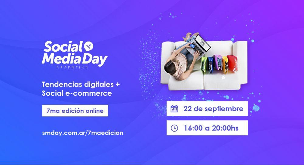 SMD - Todo listo para la 7° Edición del Social Media Day