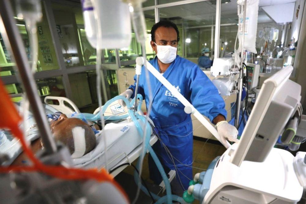Salud pública como derecho en Perú - Por Carlos Alberto Aguilar Meza