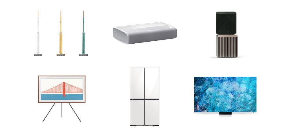Samsung IDEA awards Samsung
