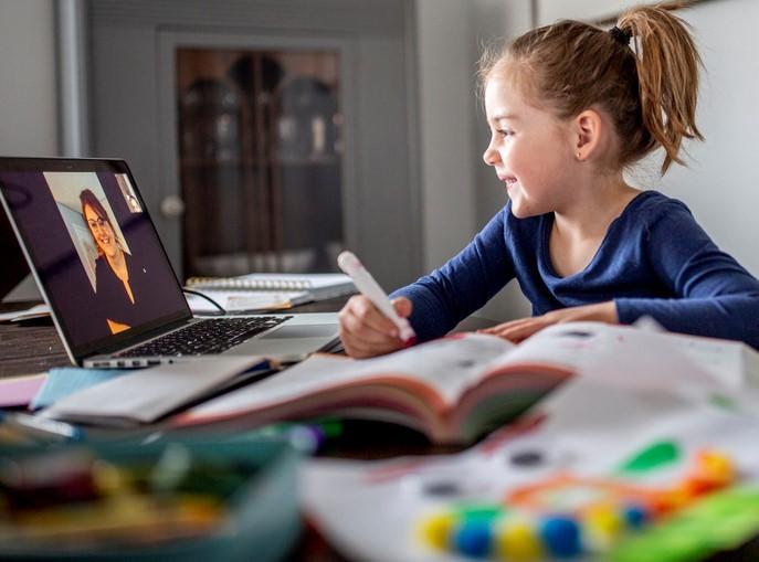 Santillana y Microsoft se unen para potenciar el aprendizaje desde casa
