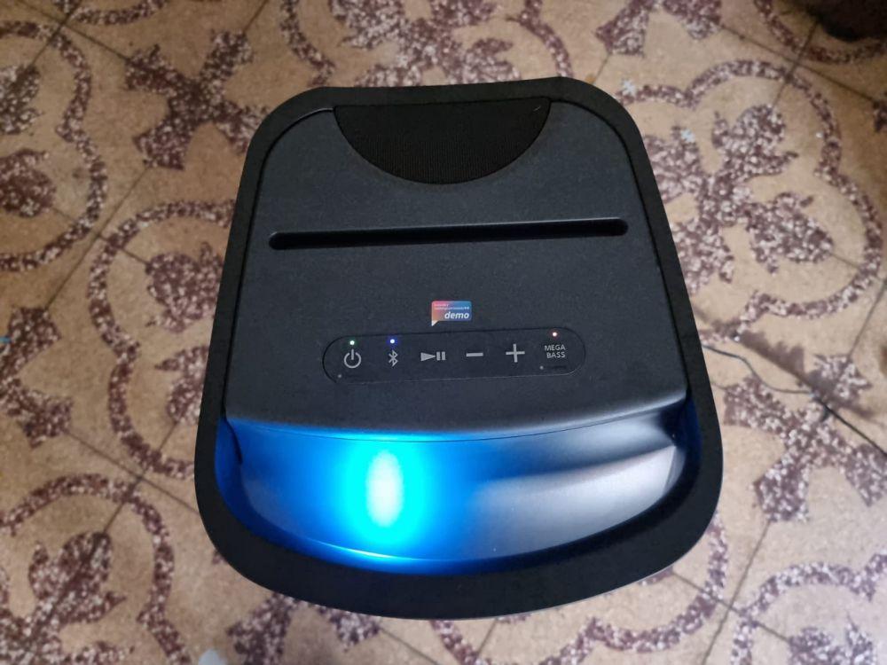 Sony XP-700 (1)