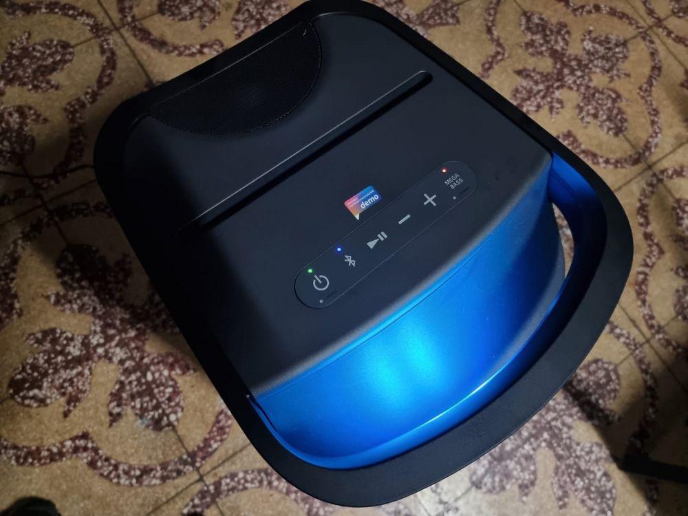Sony XP-700