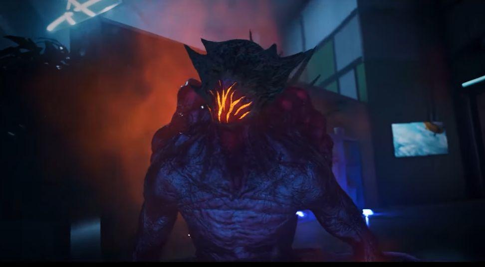 Tom Clancy's Rainbow Six® Extraction Estrena Un Nuevo Tráiler en el PlayStation Showcase 2021