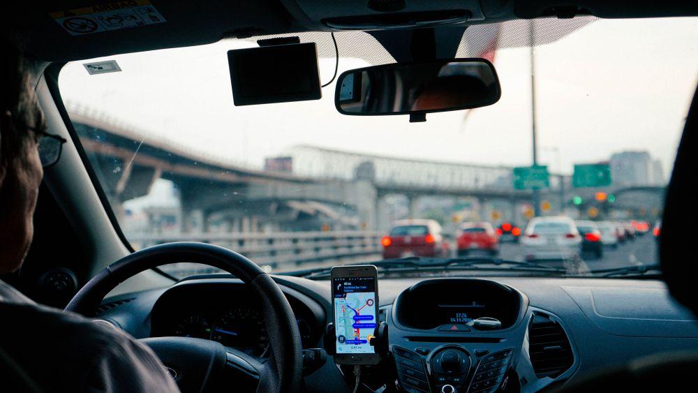 Uber - Imagen referencial sin derechos-min