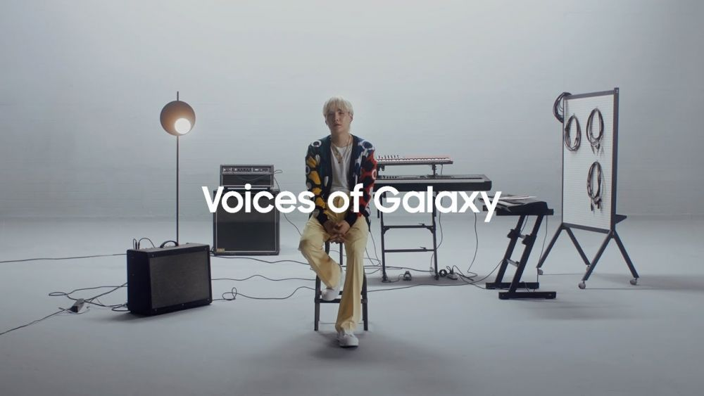 Voices-of-Galaxy