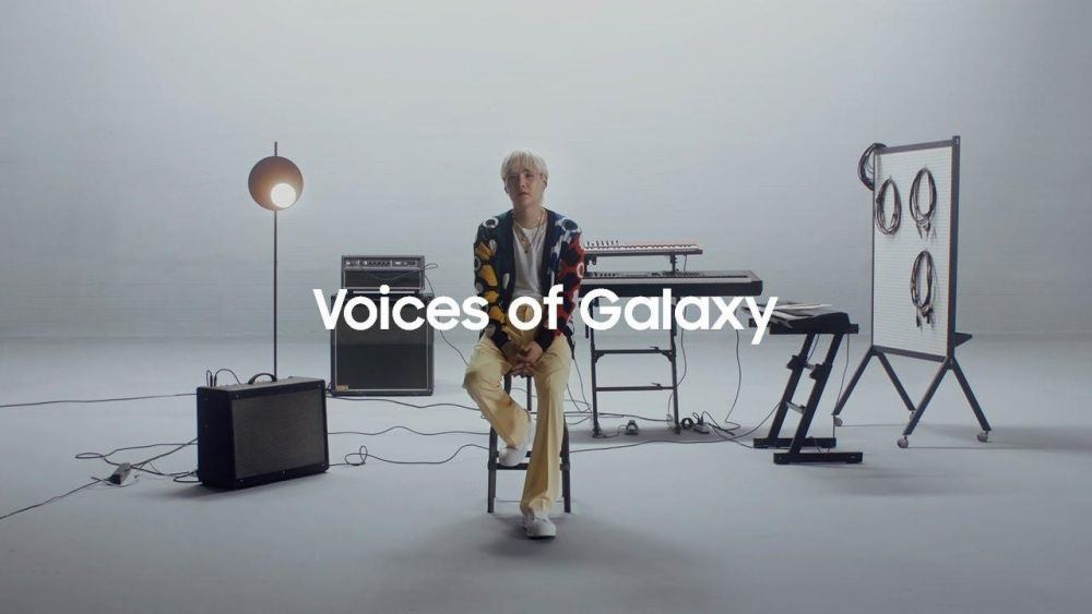 Voices of Galaxy