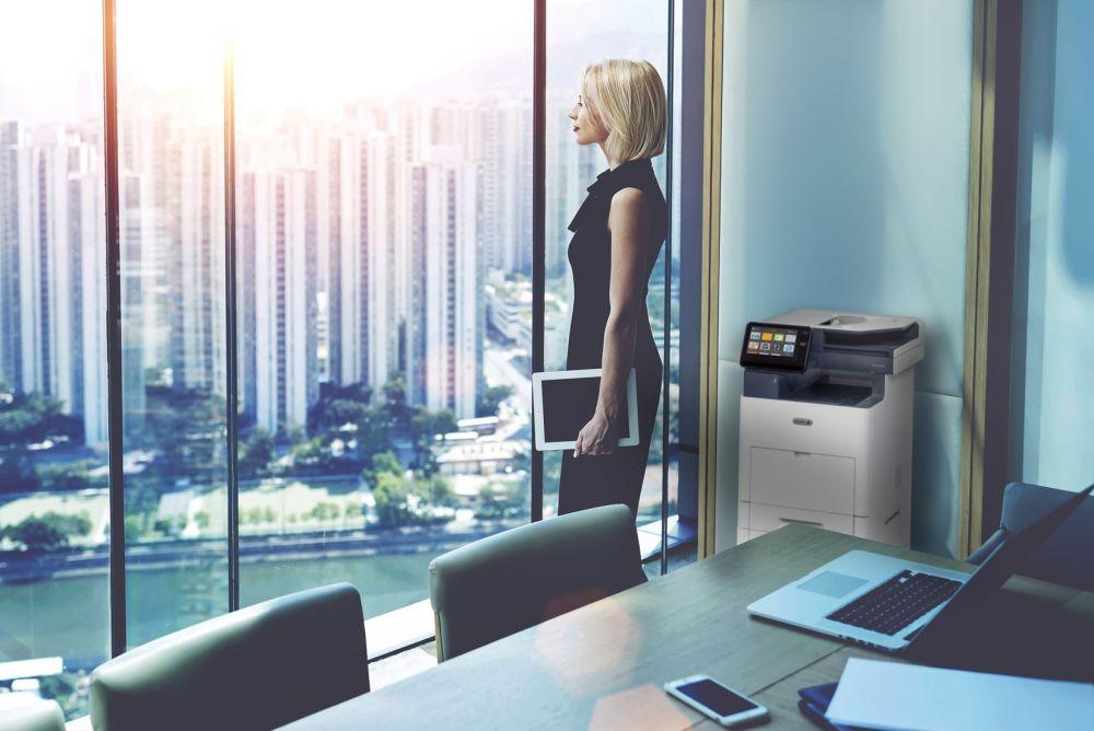 Xerox Ciberseguridad