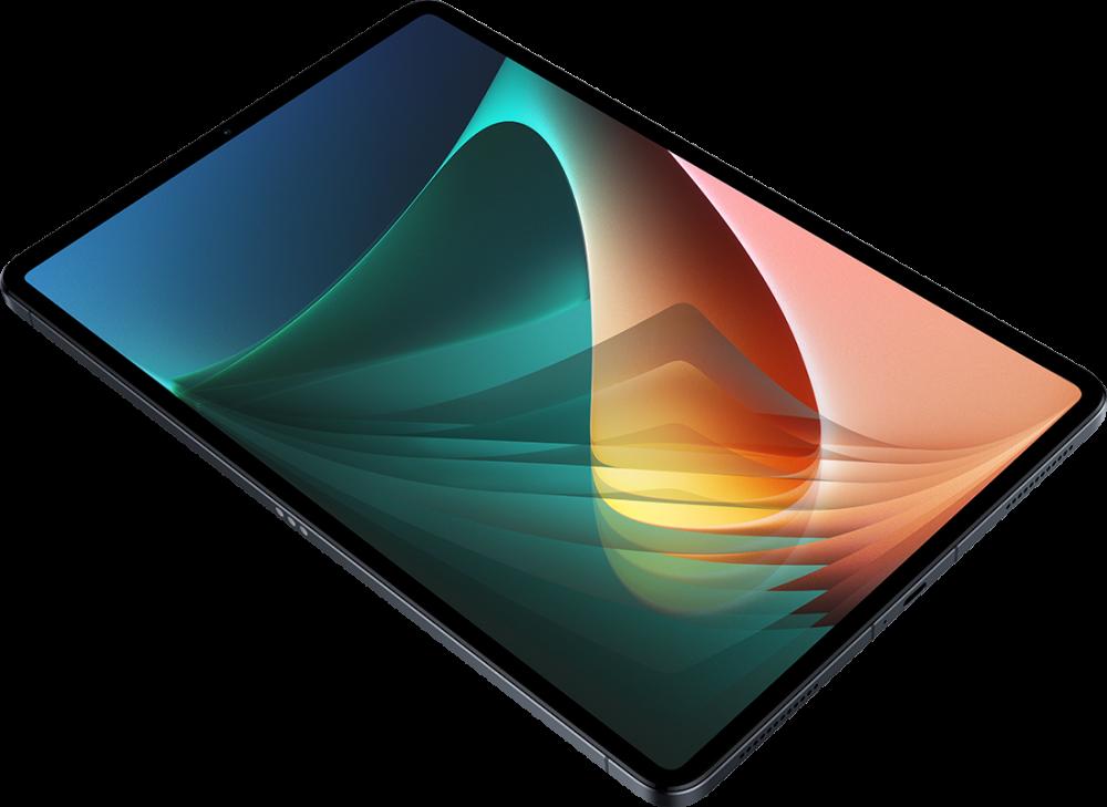 Xiaomi Pad 5 Gris_Frontal