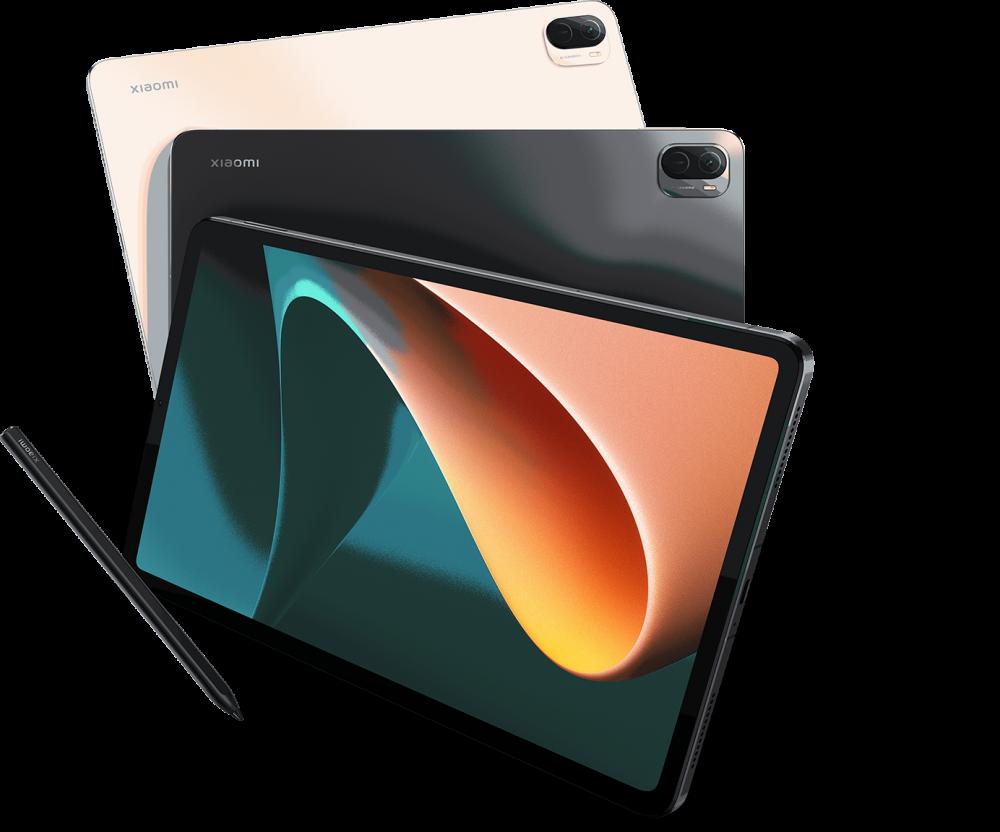 Xiaomi Pad 5 _ Pen 4